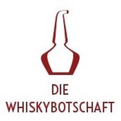 Die Whiskybotschaft