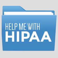 Help Me With HIPAA