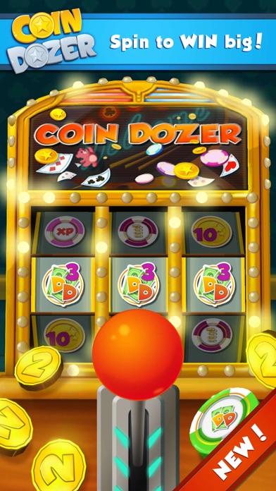 Coin Dozer 18.6  IOS