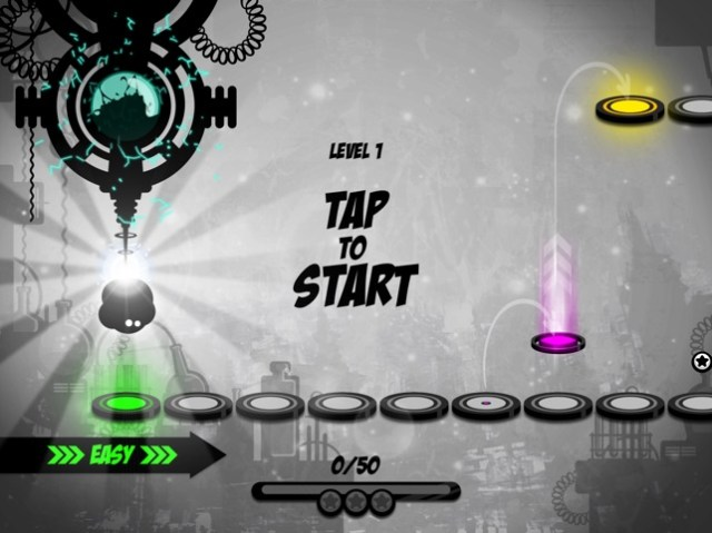 Give It Up! 2 - music game Screenshot