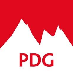 Patrouille des Glaciers – PDG