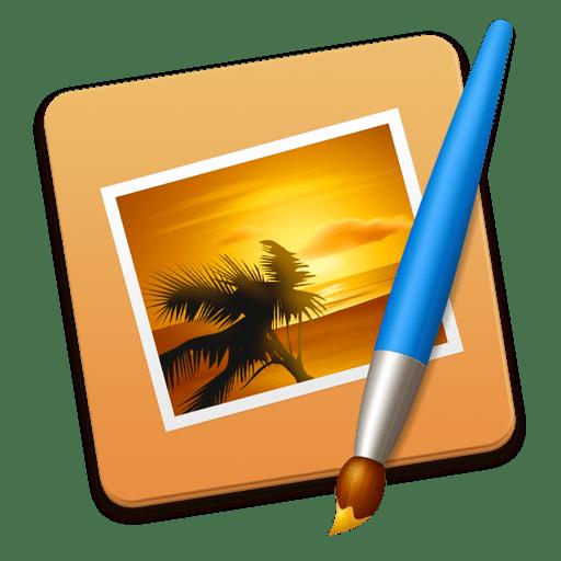 ipad graphics editor pixelmator