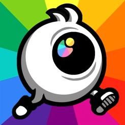 Colorblind - An Eye For An Eye