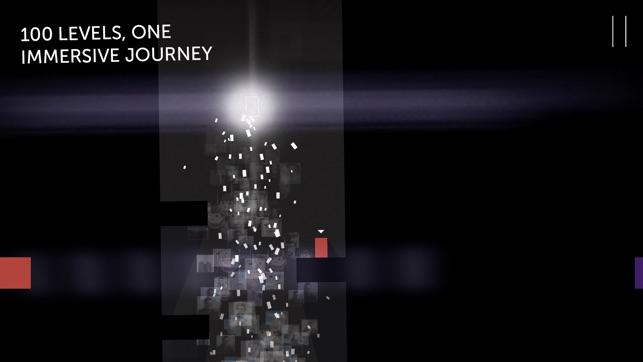 Thomas Was Alone Screenshot