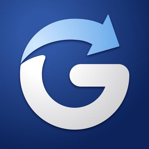 Glympse - GPS位置情報を家族や友人と共有