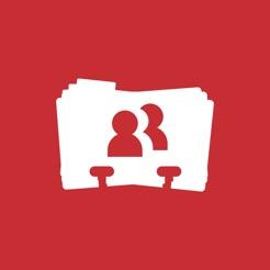 FullContact Kontaktmanager