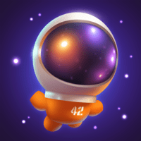 Ketchapp - Space Frontier 2 artwork