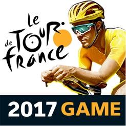 Tour de France Juego oficial