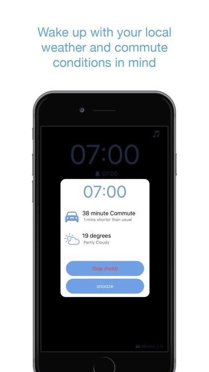 Beep Traffic Alarm Clock By Lucas