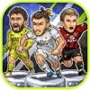 ポケットサッカークラブ-戦略サッカーゲームアイコン