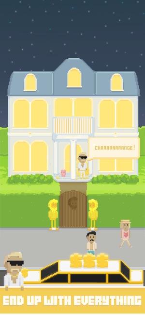 Virtual Beggar Screenshot