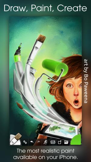 ArtRage Screenshot