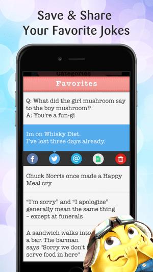 Epic Jokes - Best Jokes Ever Screenshot
