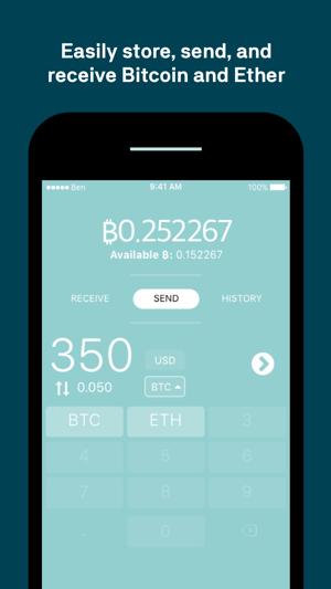 Ben - Buy Bitcoin & Learn Screenshot