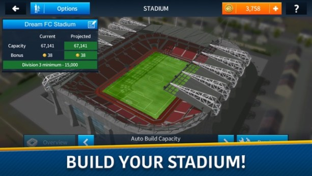 Image result for dream league soccer 2018