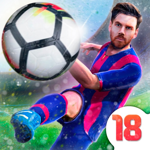 Soccer Star 2018 Top Leagues