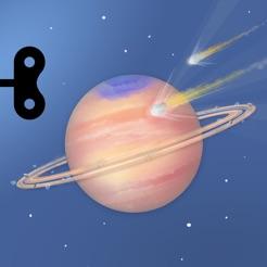 Солнечная система от Tinybop