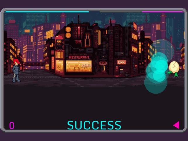 Connect Dots or Die: Cyberpunk Hackers Evolution Screenshot
