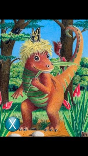 ABC Dino Xenegugeli Schweiz Screenshot