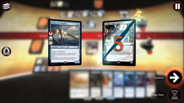 Magic Duels iOS Game Review - iOS Game Updates