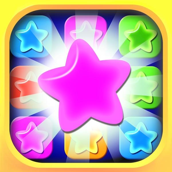 Lucky Stars HD - Pop All Twinkle Little Stars! 满天星