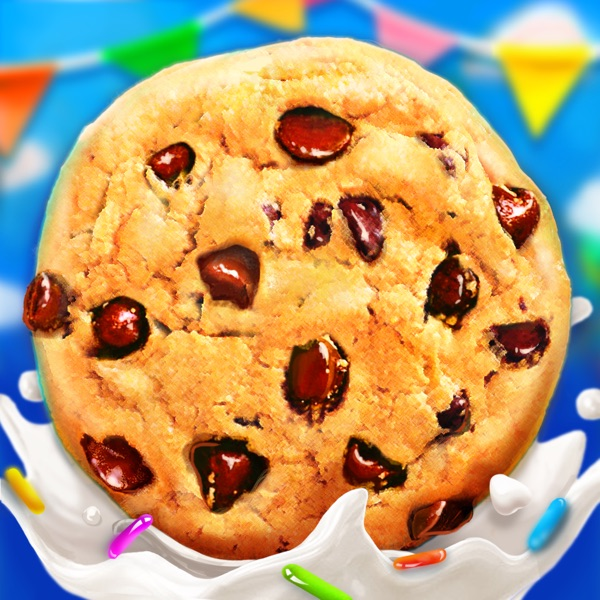 Cookie Maker 2016 - Make Cookie & Cooking Games