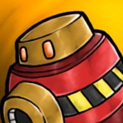 Barrel Blaster