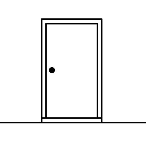 The White Door / ホワイトドア