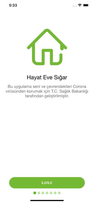 Hayat Eve Sığar Screenshot
