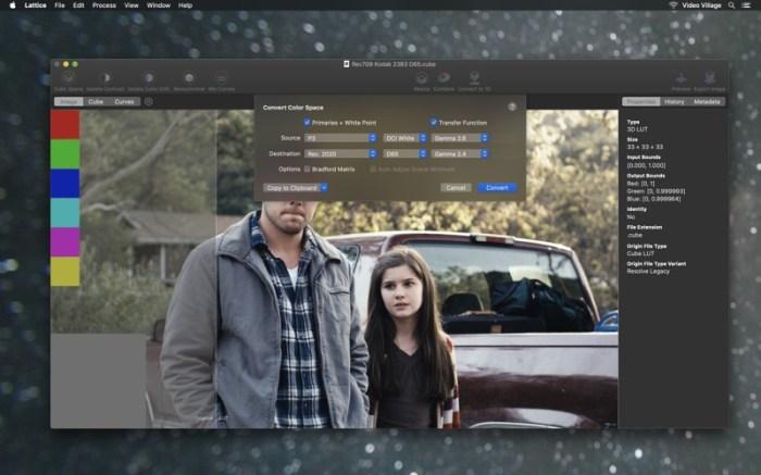 Lattice Screenshot 3 135tqtn