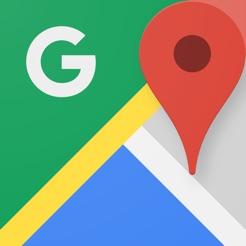 ?Google Maps - Transit & Essen