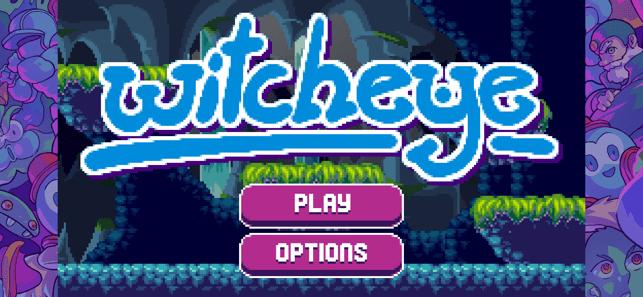 Witcheye Screenshot