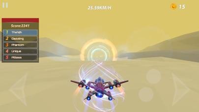 Phantom Speed