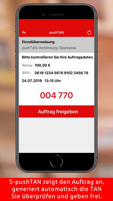 SpushTAN f252r PC Windows 1087 Deutsch Download