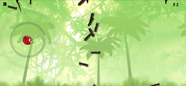 Line Birds Screenshot