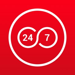 DIVERA 24/7 Verfügbarkeit