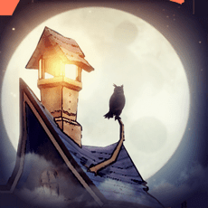 The Owl and Lighthouse-Story