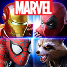 ‎MARVEL Strike Force