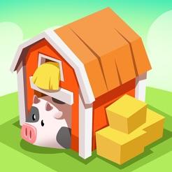 Pocket Farmery: Idle Pop Farm