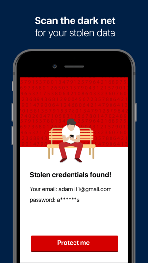 LogDog – Mobile Security Screenshot