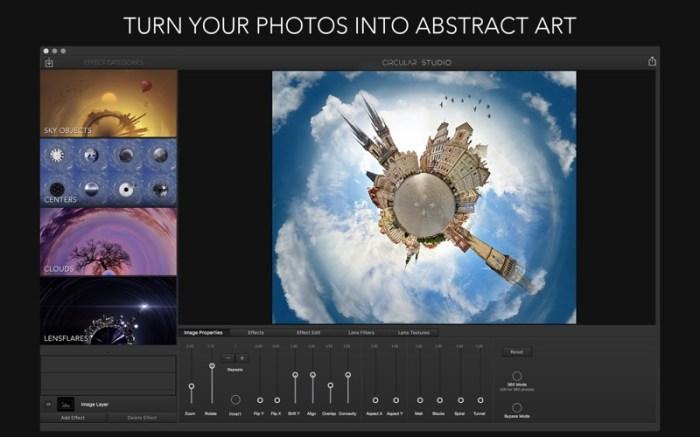 Circular Studio Screenshot 05 1f876e0n