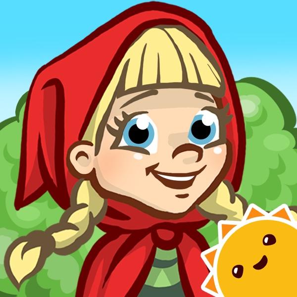 StoryToys Red Riding Hood