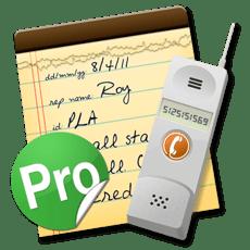 PhoneLog Pro