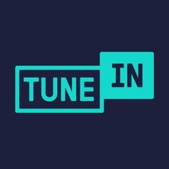 TuneIn: Radio, FIFA & Podcasts