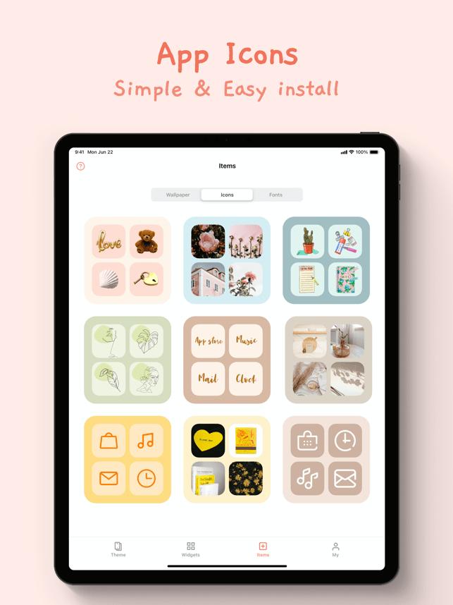 Photo Widget : Simple Screenshot