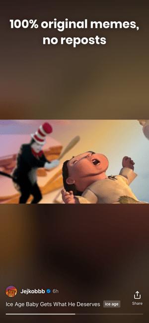 Neverthink: Video Memes Screenshot