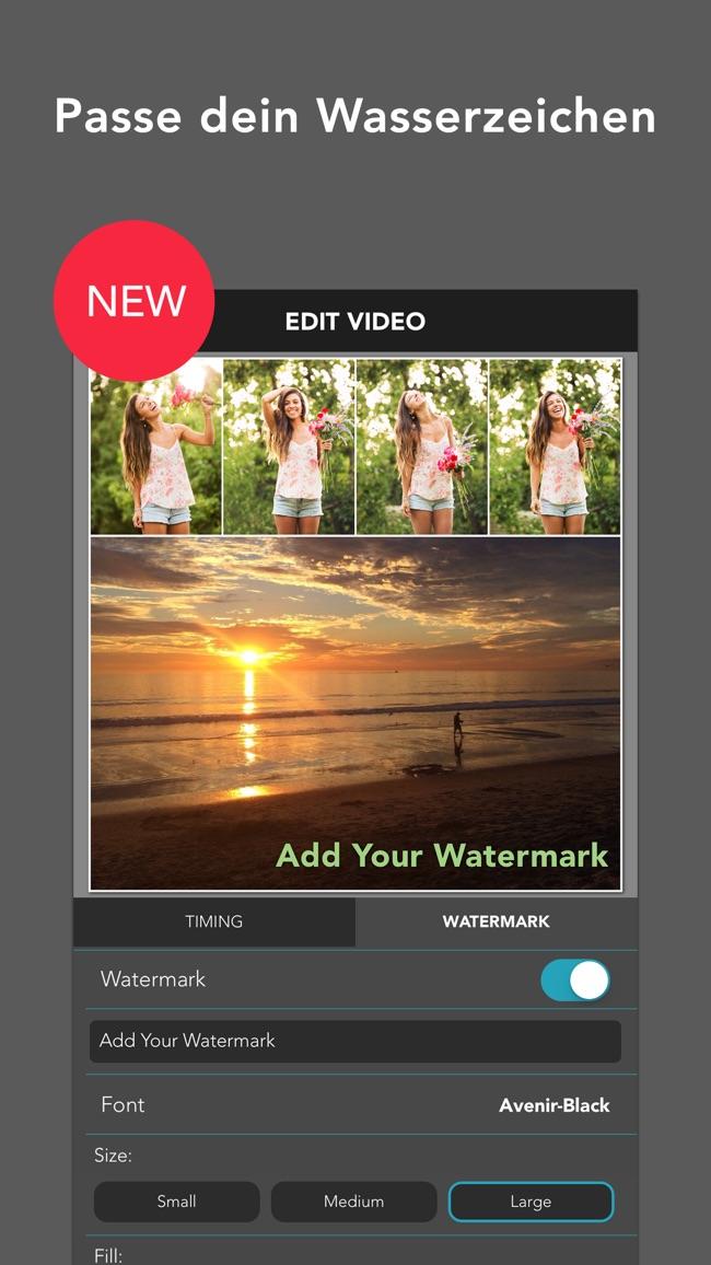 PicPlayPost Screenshot
