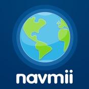 Navmii GPS Osteuropa: Offline-Navigation