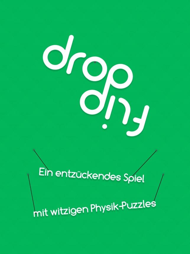 Drop Flip Screenshot