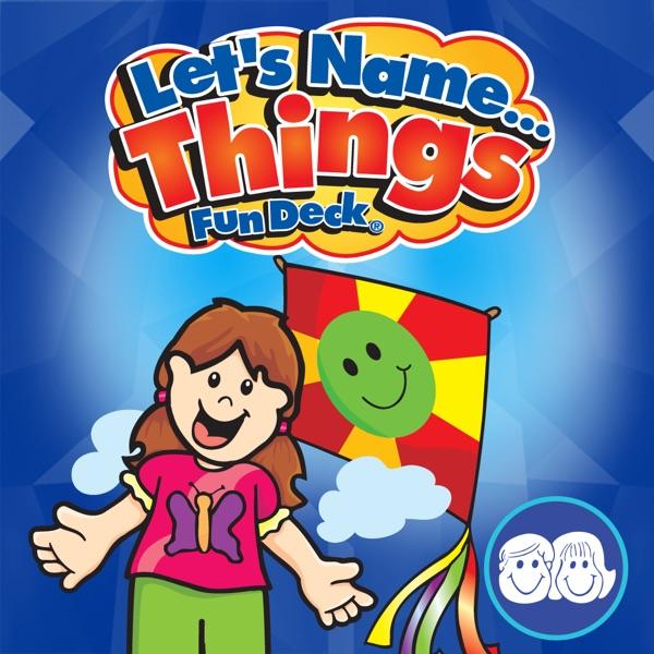 Let's Name Things Fun Deck